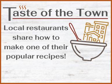 Taste of the Town