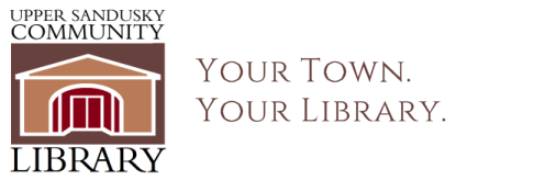 Upper Sandusky Community Library
